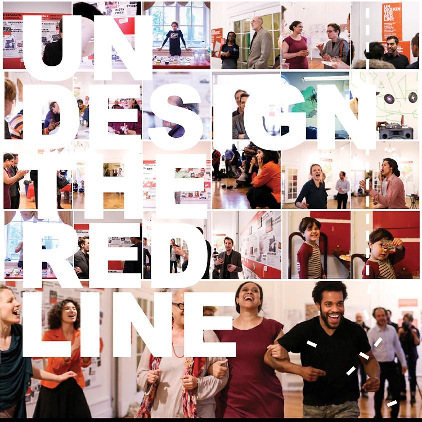 BREAA Diversity Panel Series   Undesign the Redline