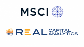 BREAA Sponsor Real Capital Analytics Acquired by Global Investment Research Firm for Nearly $1B