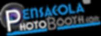 Pensacola Photo Booth logo