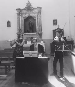 Coro Madrigal