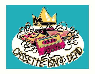 Cassette isn't dead