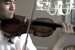 Violin Lessons with Joseph Yuan