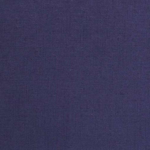 Plain Linen | Cobalt