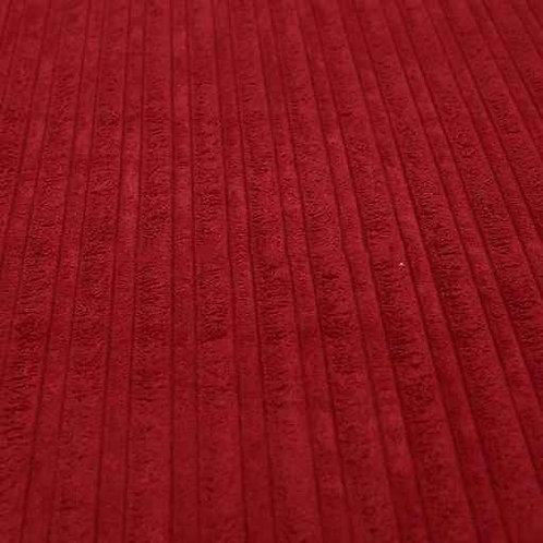 Jumbo Cord   York130 Red