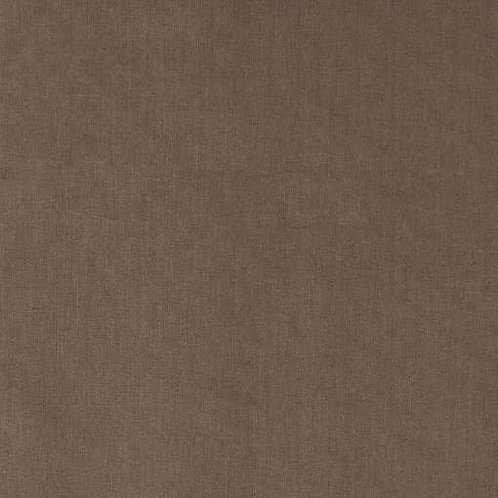 Plain Linen   Walnut
