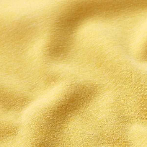 Alpine Fleece | Light Yellow