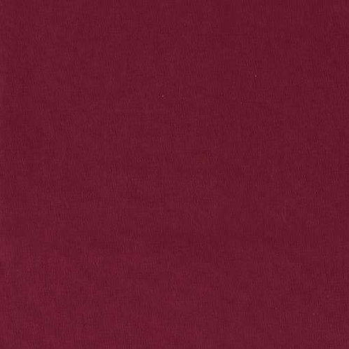 Plain Linen | Bordeaux