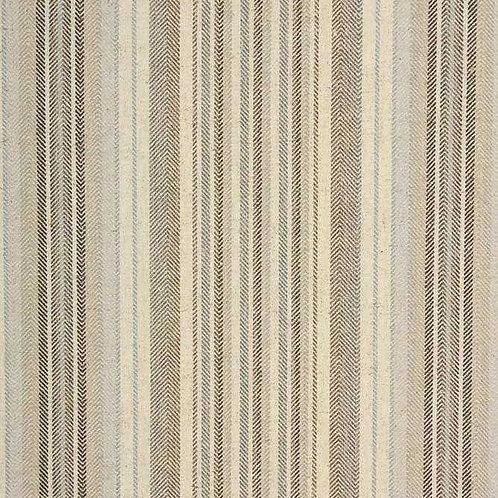 Newent Stripe | Charcoal