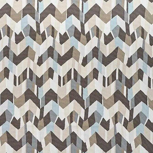 Zig Zag Outdoor | Neutral