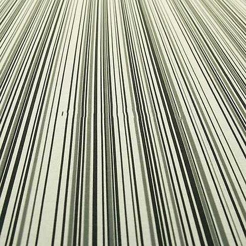 Yorkshire Stripes | Samantha20+White