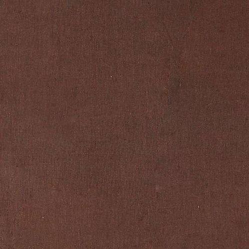Plain Linen | Light Brown