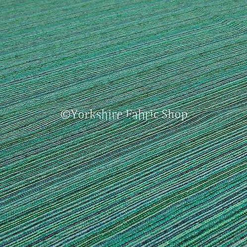 Yorkshire Stripes | JO-1003+Aqua+Blue