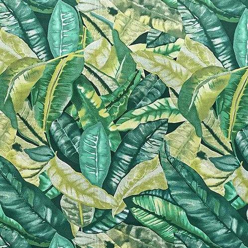 Jungle Outdoor | Verde