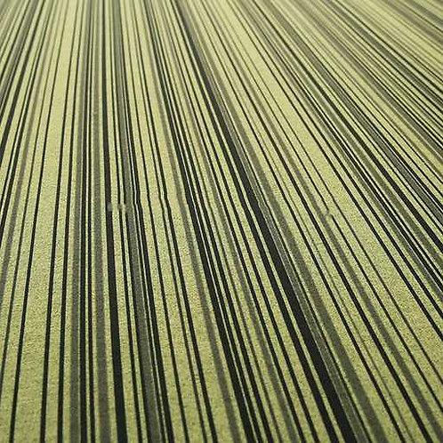 Yorkshire Stripes   Samantha40+Green