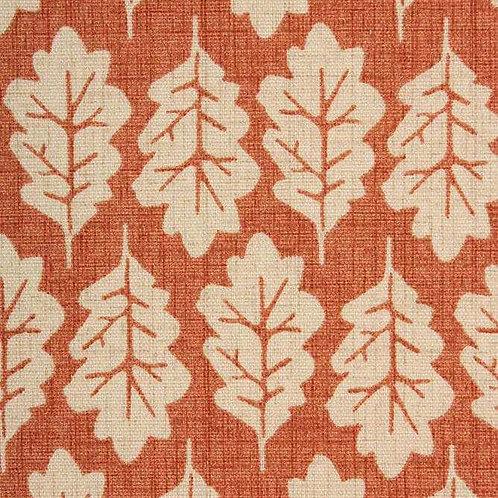 iLiv Oak Leaf | Paprika