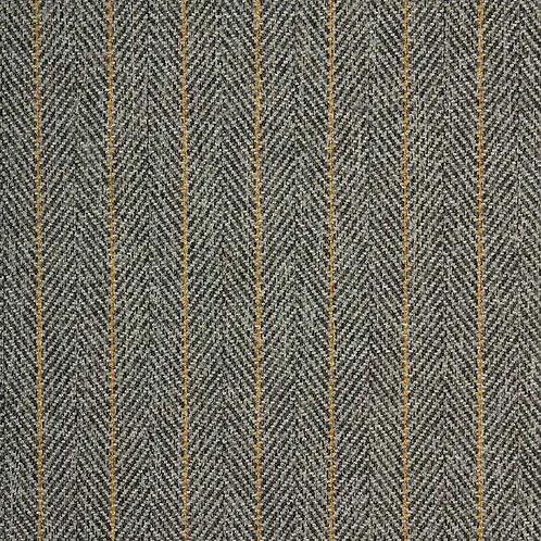 Morris Herringbone | Grey