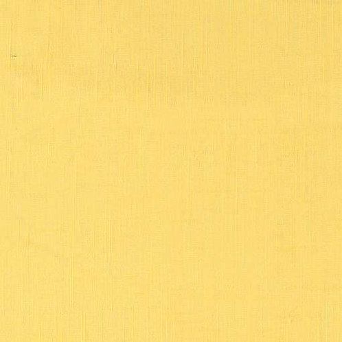 Plain Linen   Light Yellow
