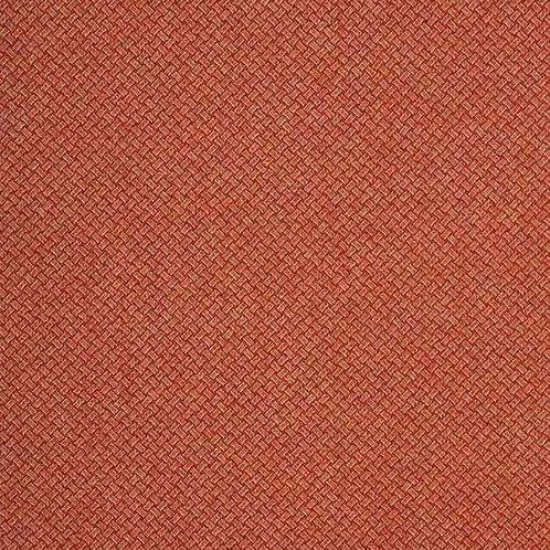 Fraser Wool | Rust