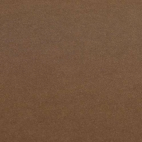 Cotton Twill | Brown