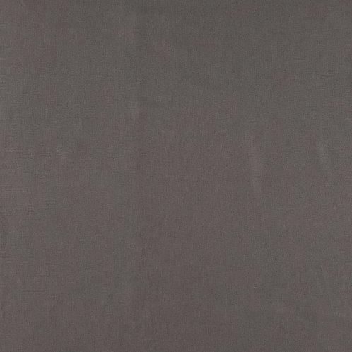 Plain Linen | Steel Grey