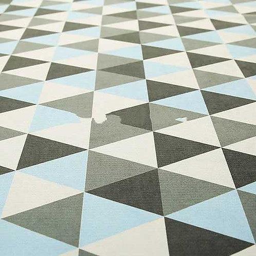 Yorkshire Chenille Designs | Monica30 Blue