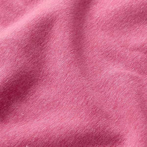 Alpine Fleece | Plain Pink