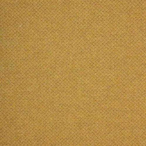 Fraser Wool | Mustard