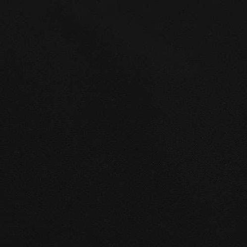 Cotton Twill | Black
