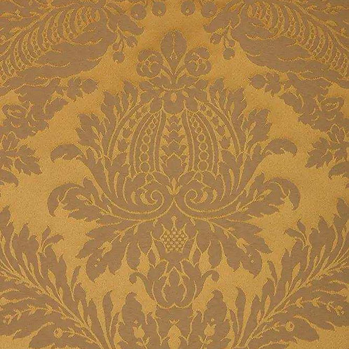 Alderton Damask | Gold