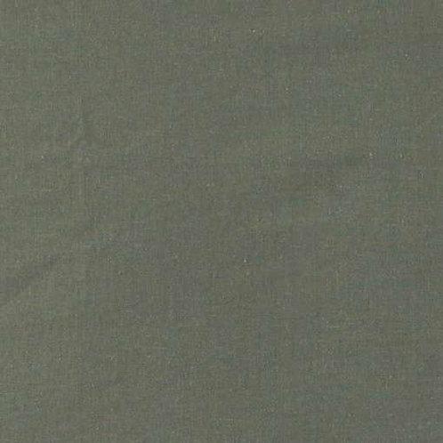 Plain Linen | Army Green
