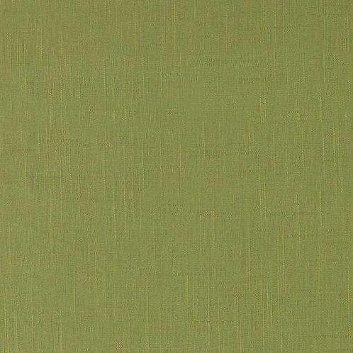 Plain Linen | Pistachio Green