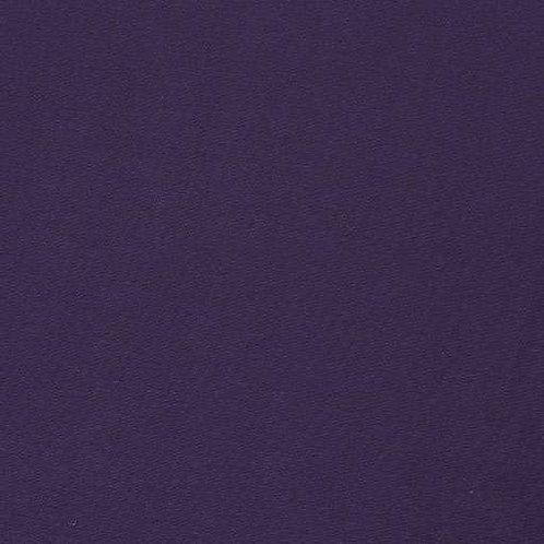 Cotton Twill | Purple