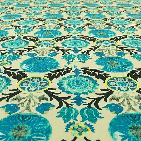 Floral Designs | CTR-91 Blue
