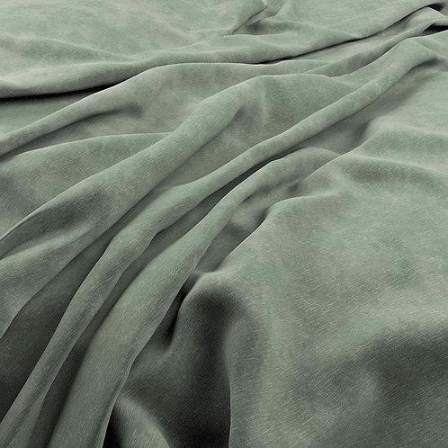 Textured Velvet | Seaglass
