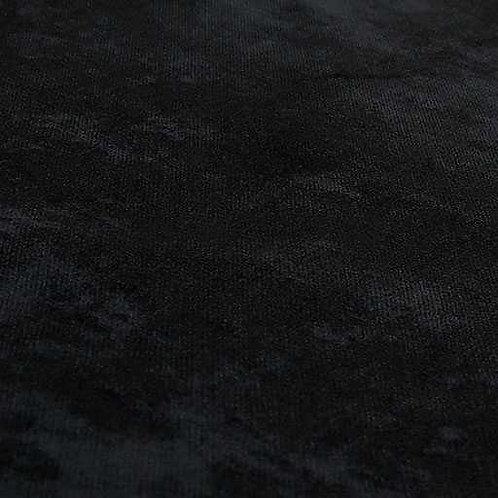 Polyester Mix | Ammara120 Black