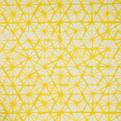 Outdoor Fabric Graphic | Yellow