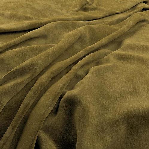 Textured Velvet | Moss