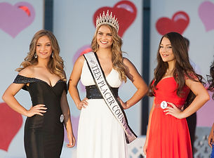Miss Placer County