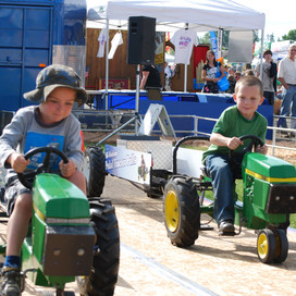 Pedal Pullers