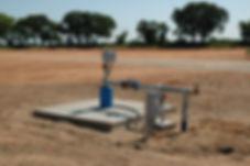 public water well