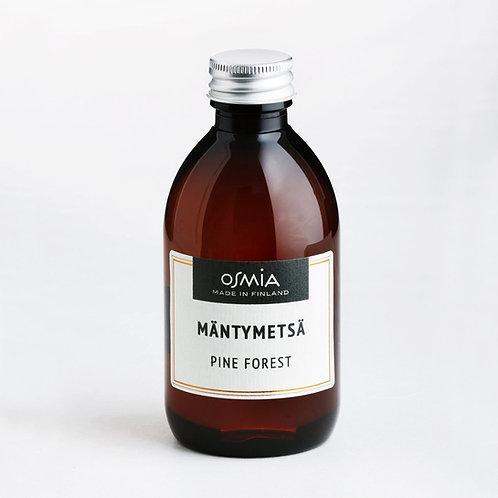 Nachfüllflasche, OSMIA, Kiefernwald