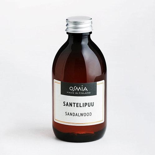 Nachfüllflasche, OSMIA, Sandelholz