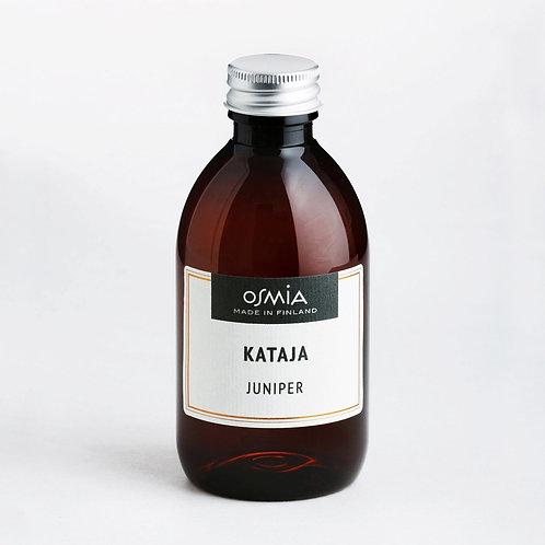 Nachfüllflasche, OSMIA, Wacholder
