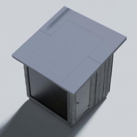 Dachmontage, FinVision Sauna, Elektroofen