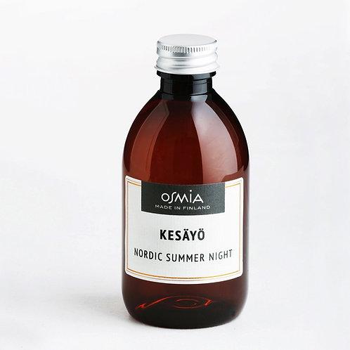 Nachfüllflasche, OSMIA, Sommernacht