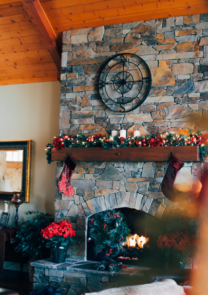 Indoor Fireplaces