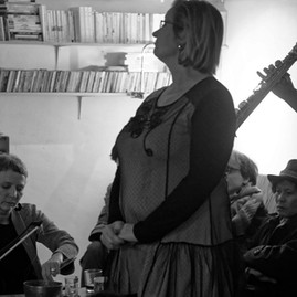 Catherine Jauniaux - Isabelle Pellet