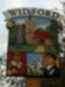 Widford Hertfordshire is a small village which lies between Hertford, Ware, Bishop's Stortford and Harlow.  Near Hunsdon, Much Hadham and Wareside villages.