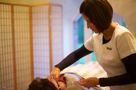 Enjoy natural healing therapies