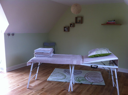 Healing therapies